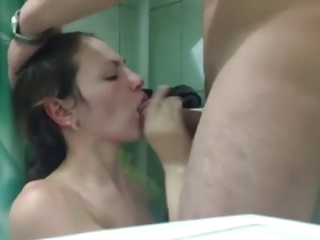 Best blowjobs be worthwhile for inferior couple