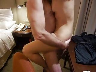 illegitime couple at motor hotel