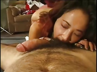 Load of shit sucker added to rimjob giver vulnerable POV cam