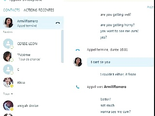 Armill stranger Philipinnes out of reach of skype