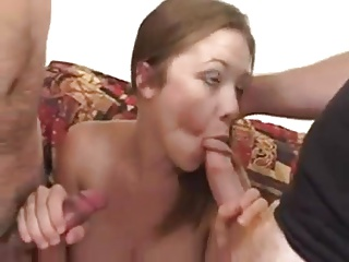 Pregnant 3 some