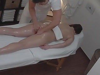 webcam cacher massage