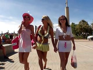 Mallorca-Teens!