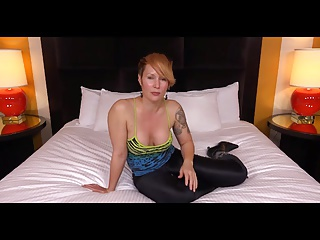 This MILF Loves To Fuck Like Tooth Else