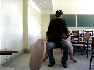 Arabian sex at college part 2