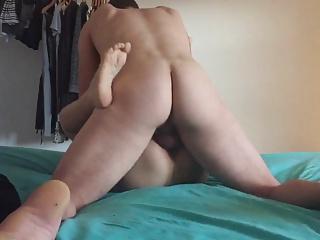 Bonking my wife