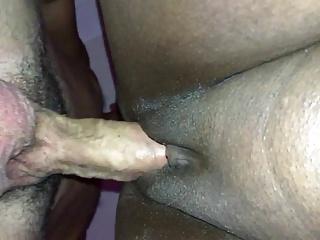 Levrette avec ma pute