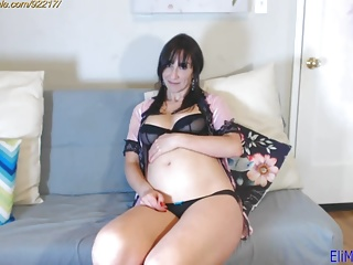 Bloated Belly at Clips4sale.com