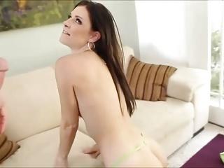 brunette salope