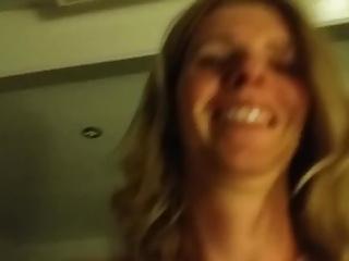 dutch girl on pinnacle