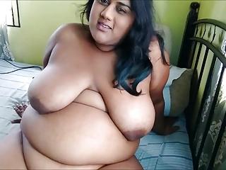 BBW Ass Worship elbow Clips4sale.com