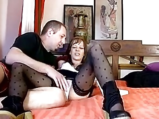 assfucking with spanish bitch