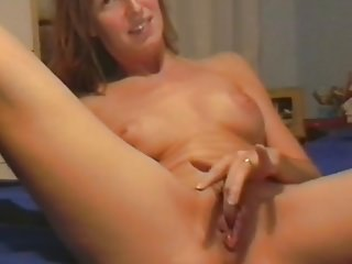 Bed nudity