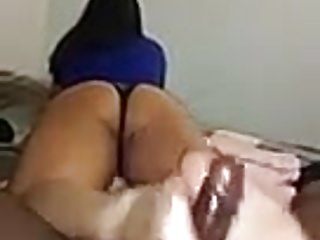 Ex0tiic Mistress Solejob plus Cumshot