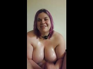 Caligirl87 Andrea Fun fuck