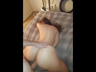 Obeying My Boyfriend Favorite PornStar Victoria Jun 2