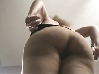 Florida Milf Cynthia Tits With an increment of Bore In Pantyhose