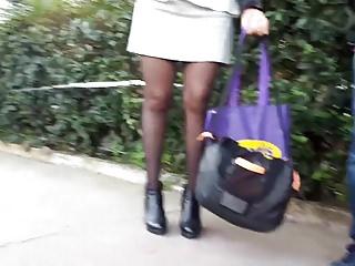 chap-fallen legs moorland pantyhoses plus waitress