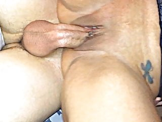 Wed takes xHamster exotic monster cock creampie