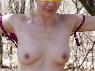 amateur wife doomed eyeless nude outdoors and forced orgasm