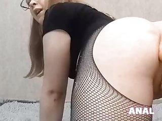 cute nerdy tenn webcam fuckmashine