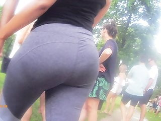 Ass about cuff