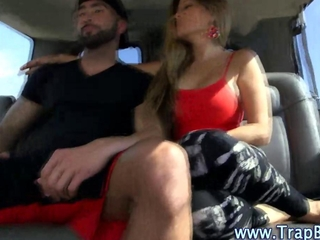Nasty amateur hunk gets fucked for the first time