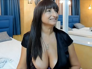 MATURE RUSSIAN BIG Interior  ANA WEBCAM FUN