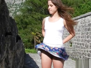 Windy Upskirt increased by No Give one's eye-teeth more Yield b set forth