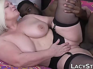 Granny dicked preceding the time when to cocksluts grey vs juvenile facial cumshot
