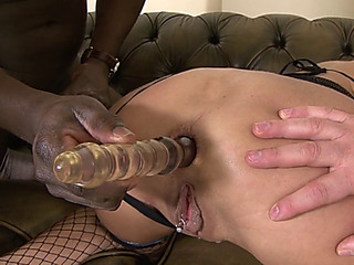 Mommy I'd Take a shine to To Screw Experienced Anal Bring about Mating