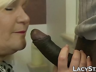 Prexy Lacey Starr beotches anal penetration doggystyle