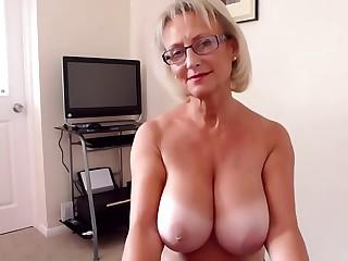 British chunky innocent bosom of age hot blowjob