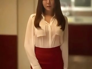 What Play a part go overboard Secretary Wants 2016 Full-grown Movie Kim Do Hee
