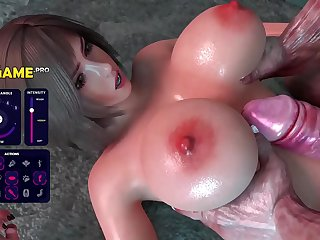 Cruelty Finishing touch Fantasize Intercourse Fabulous Boobs [Full]
