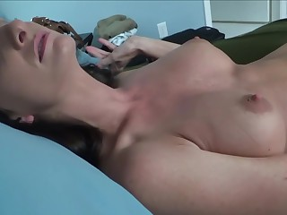 Stepfather & Son's Lost Weekend pt.1 Jackpot Diggings - Silvia Quick-witted - Family Therapy