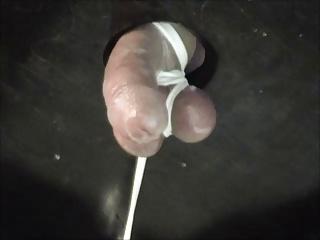 Tease & Denial BallBusting CBT Precum Cock Torture Ms. Sadie