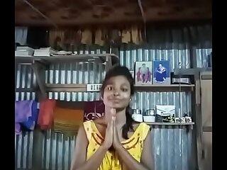 Indian hot damsel girls attracting