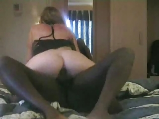 Cuckold Husband Films His Wife With BBC