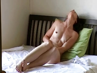 Orgasms to the 3rd Degree appears genuine...Kyd