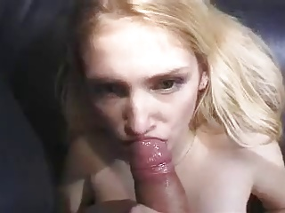 Small Blonde Swallows
