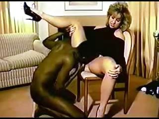 Tie the knot fucks black bull at home