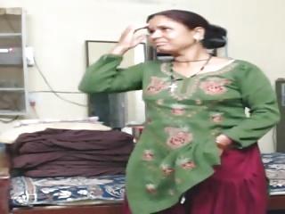 desi- monica jalandhar aunty