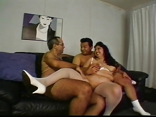 Marcy  Trinity - 3some